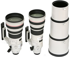 Telephoto Camera Lenses