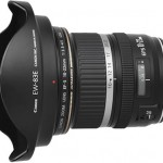 Canon EF-S 10-22mm f/3.5-4.5 USM Review