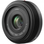 Panasonic LUMIX G 20mm f/1.7 Aspherical Pancake Lens Review
