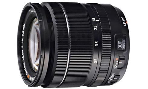 Fujinon XF 14mm f/2.8 Lens