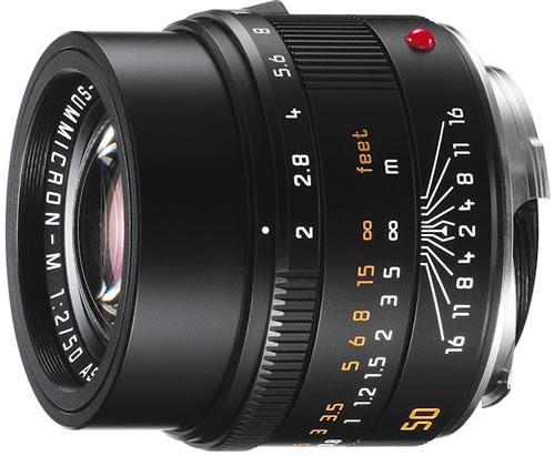 Leica APO Summicron