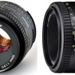 Nikon 50mm f/1.8D AF Nikkor Lens Review