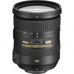 Nikon DX 18-200mm f/3.5-5.6G AF-S ED VR II Nikkor Telephoto Zoom Lens Review