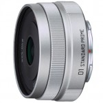 Pentax Q 8.5mm F1.9 Standard Prime 01 Lens Review