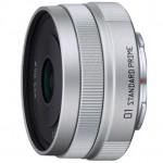 Pentax Q 8.5mm F1.9 Standard Prime 01 Lens Review