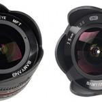 Samyang 7.5mm f/3.5 UMC Fisheye Lens Review