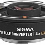 Sigma 1.4x EX DG Tele Converter Review