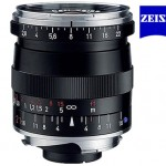 Zeiss Biogon T* 2,8/21 ZM Review