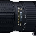 Tokina AF-X Pro 16-50mm f/2.8 DX Lens Review