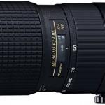 Tokina AF-X Pro 16-50mm f/2.8 DX Lens Review