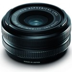 Fujinon XF 18mm f/2 R Review