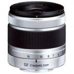 Pentax 02 Lens Review