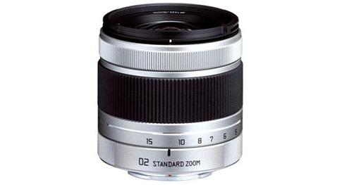 Pentax 02 Lens