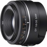 Sony Releases Two New Lenses for A-mount Series