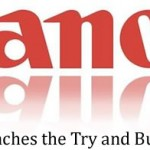 Canon Launches the Try and Buy Program