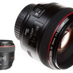 Canon EF 50mm f/1.2 L USM Lens Review