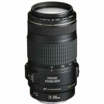 Canon EF 70-300mm f/4-5.6 IS USM Lens Review