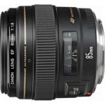 Canon EF 85mm f/1.8 USM Medium Telephoto Lens Review