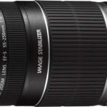 Canon EF-S 55-250mm f/4.0-5.6 IS II Review