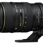 Nikkor 80-400mm f/4.5-5.6G ED VR Lens is Now Available