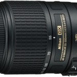 Nikon 55-300mm f/4.5-5.6G ED VR AF-S DX Nikkor Zoom Lens Review