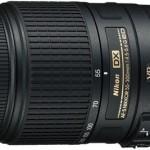 Nikon 55-300mm f/4.5-5.6G ED VR AF-S DX Nikkor Zoom Lens Review