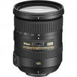 Nikon DX 18-200mm f/3.5-5.6G AF-S ED VR II Nikkor Telephoto Zoom Lens Review