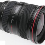 Canon EF 17-40mm f/4.0 L USM Lens Review