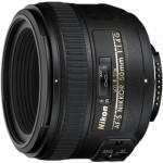 Nikon AF-S 50mm f/1.4G SIC SW Prime Nikkor Lens Review