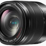 Panasonic Lumix G VARIO 14-140mm f/3.5-5.6 ASPH./POWER O.I.S is Unveiled
