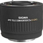 Sigma 2x EX DG Tele Converter Review