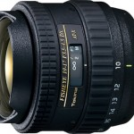 Tokina AT-X 10-17mm f/3.5-4.5 DX Fish-eye Review